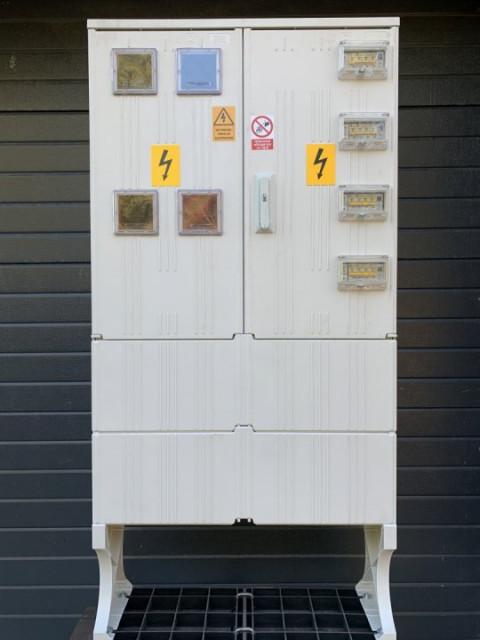 FDCP - DISTRIBUȚIE ȘI CONTORIZARE A ENERGIEI ELECTRICE