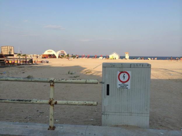 solutii litoral: firide de bransament ingropate